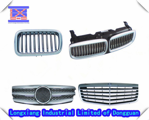 Auto Accessory Mould-Automobile Accessories