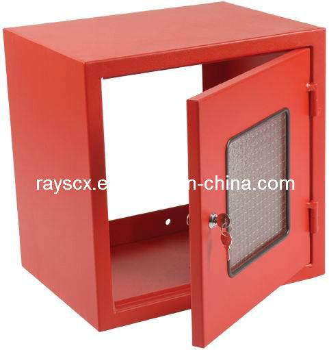 Smaller Fire Hose Reel Cabinet