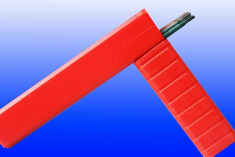Cast Iron Welding Electrode