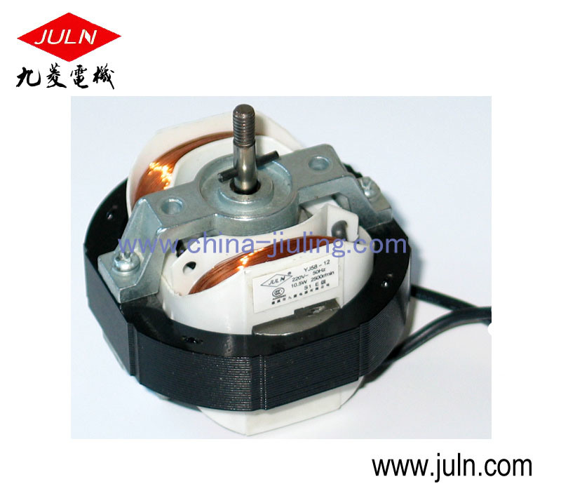 China Motor For For Oil Heater Yj58 China Electric