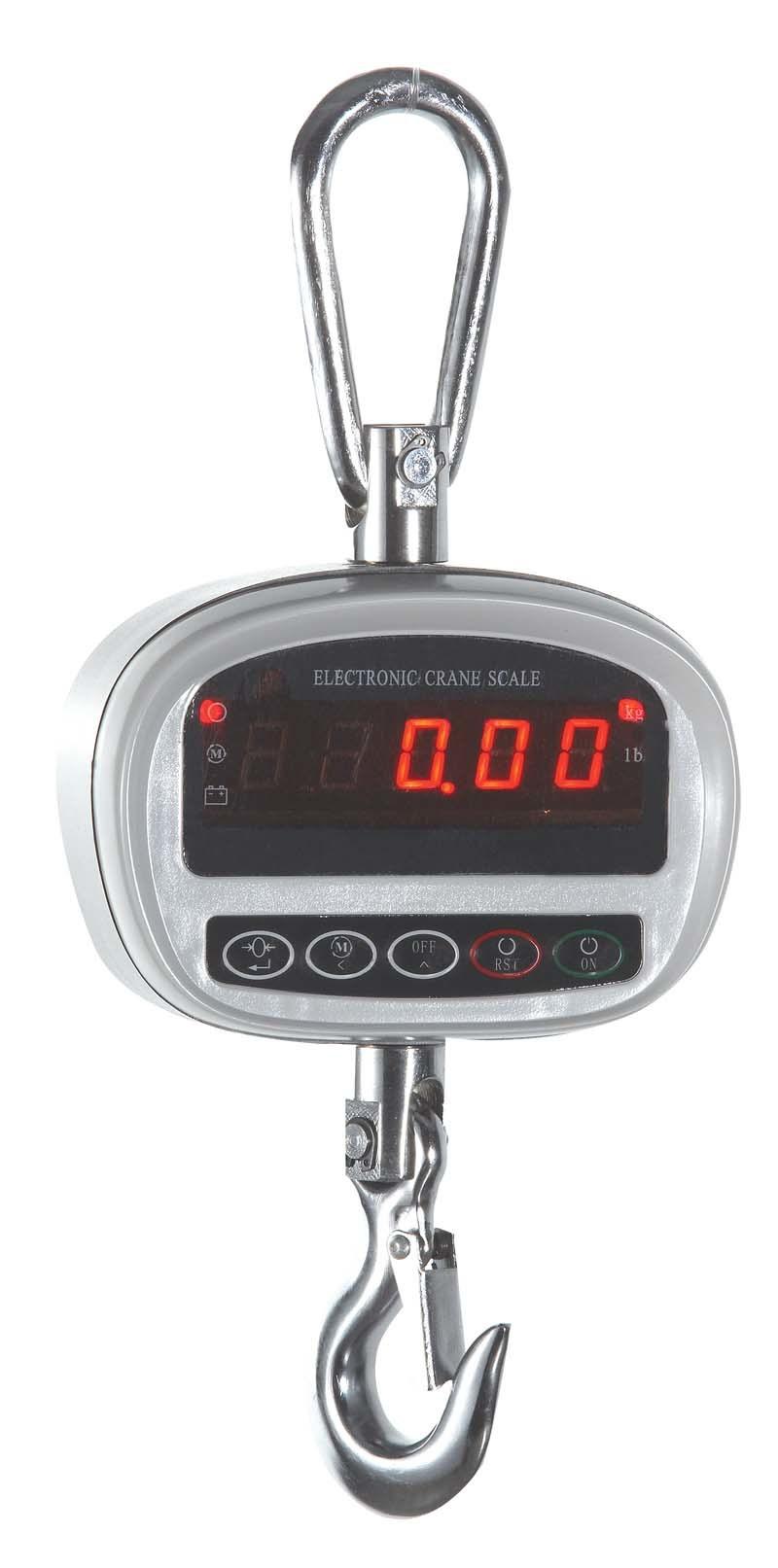Digital Crane Scale (XZ-GSE)