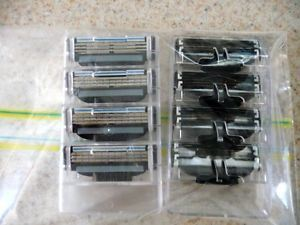 Razor Refill Cartridge Compatiable with Gillette Mach3