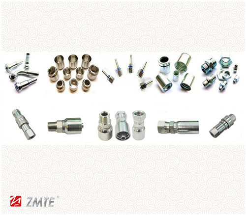 Competitive Hose Tail Hydraulic Hose Fittings