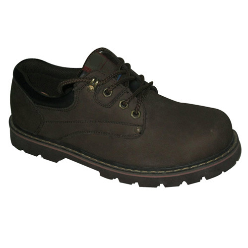 china steel toe working shoes safety shoes fc 112138