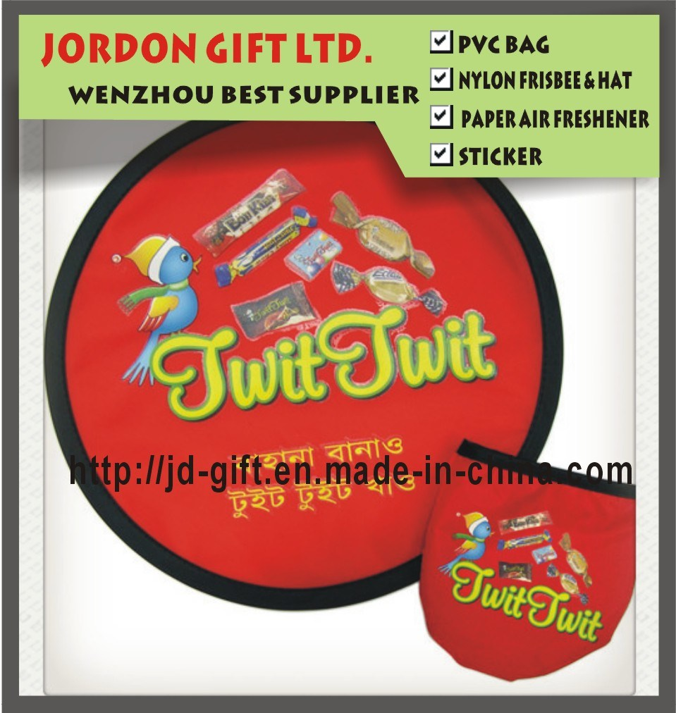 Low Price Custom Printing Promotion Frisbee