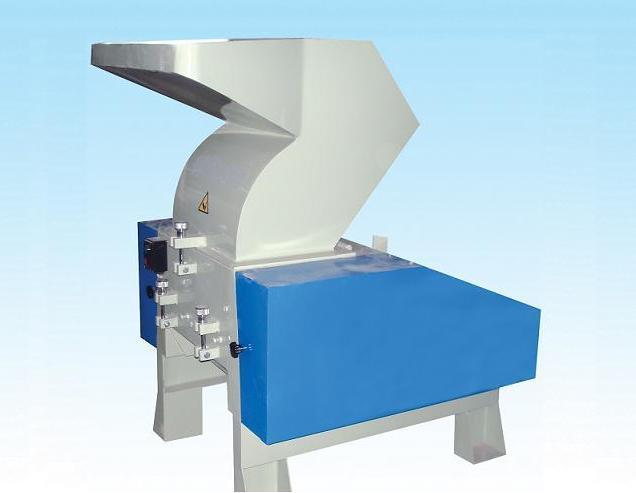 Wood Plastic Crushing Machine (SWPS)