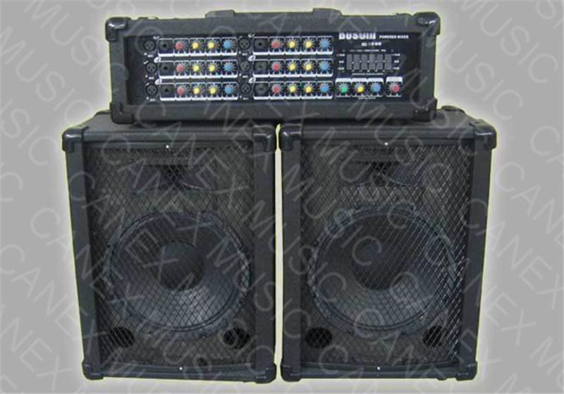 Multi-Functional Amplifiers Ks-100/Amplifier
