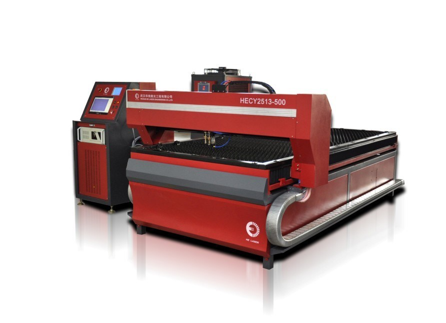 cnc laser cutting machine metal
