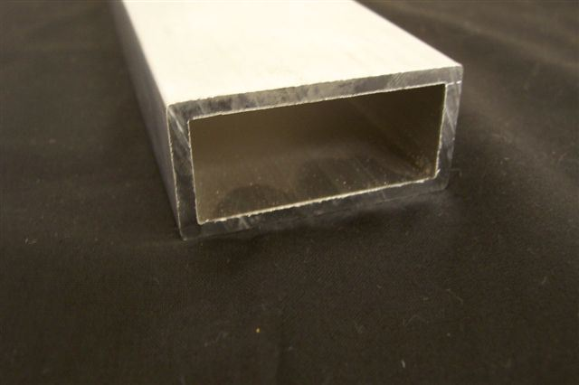 China rectangular pipe hollow section steel