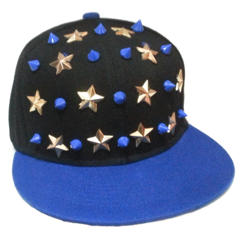 Snapback Caps with Special Design (SP-1)