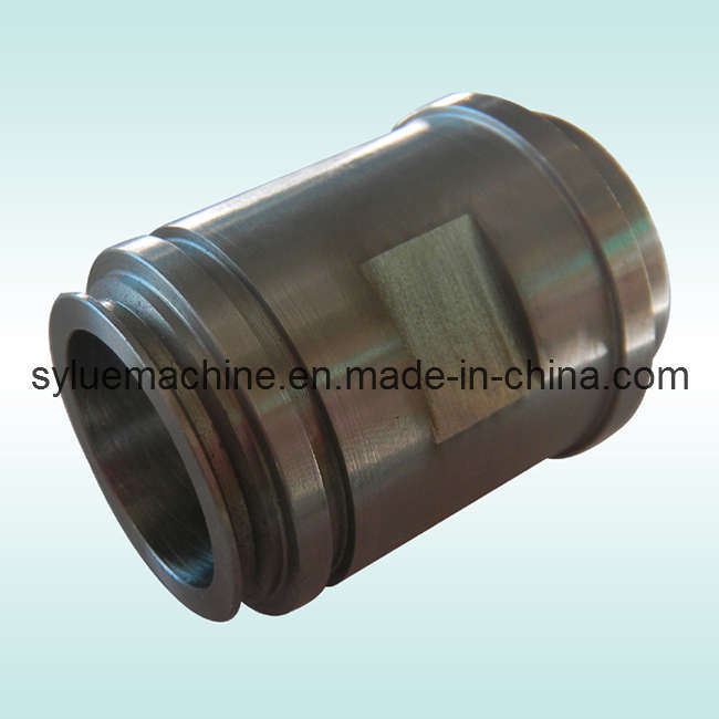 NPT Steel Close Barrel Pipe Nipple