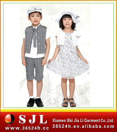 Fashion Wear 2010 on 2010 Children S Fashion Leisure Wear   China Children S Fashion