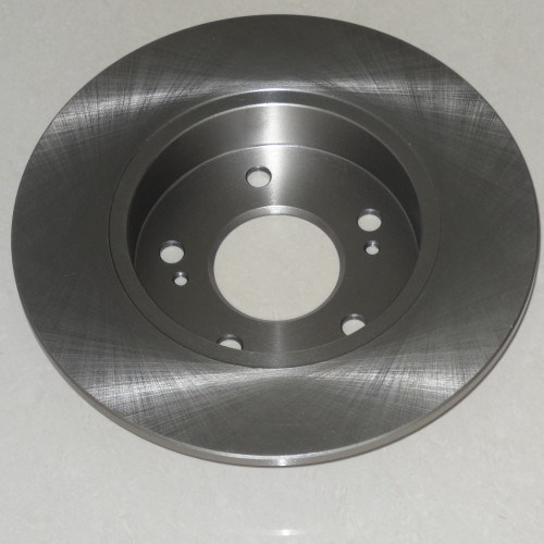 Cheap Price and High Quality Brake Discs/Rotors with Ts16949 Certificate for Australian Cars