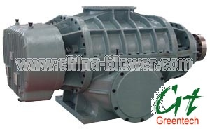 L Rotary Blower (Roots Blower)