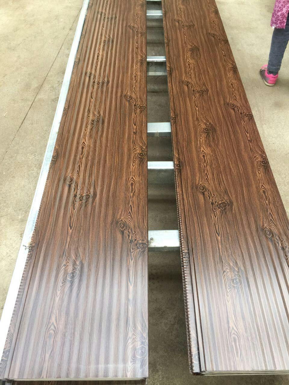Fireproof Decorative Insulation Board
