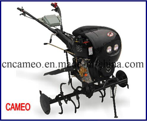 Cp950b 4HP 2.9kw Diesel Tiller Power Tiller Farming Tiller Garden Tiller Rotary Tiller Mini Tiller Diesel Power Tiller