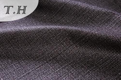 Velvet Burnout Fabric Print Sofa Fabric Design in China
