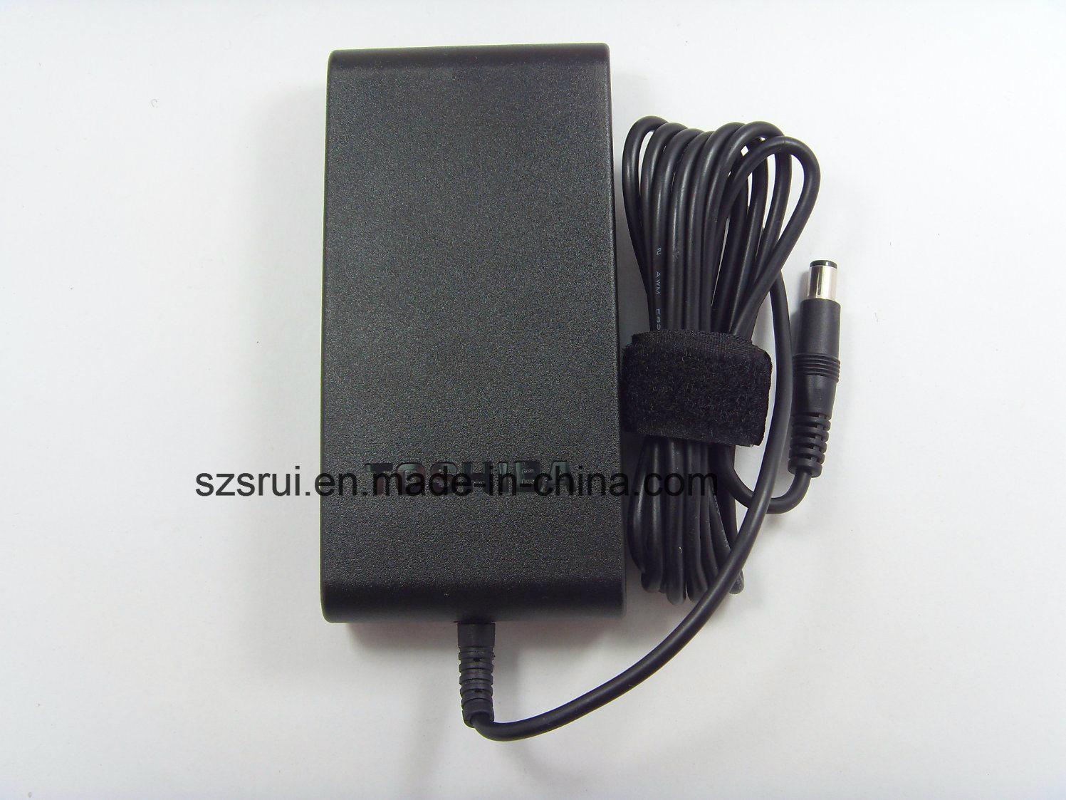 Toshiba 15V 5A AC Charger PA3201-1aca, PA3283u-1aca, PA3083u-1aca, PA3469u 75W