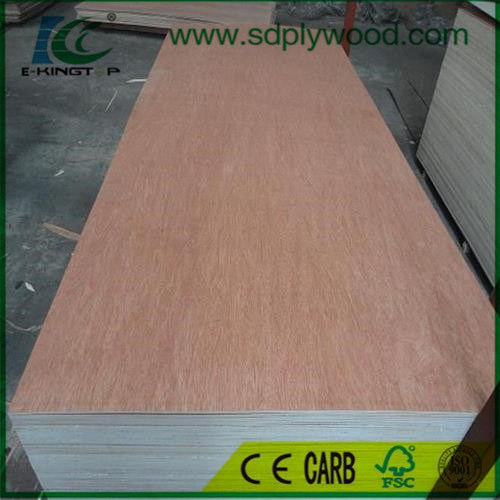 Commercial Plywood for Furniture with Carb