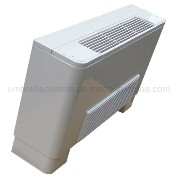 Central HVAC System Hydronic Universal Fan Coil