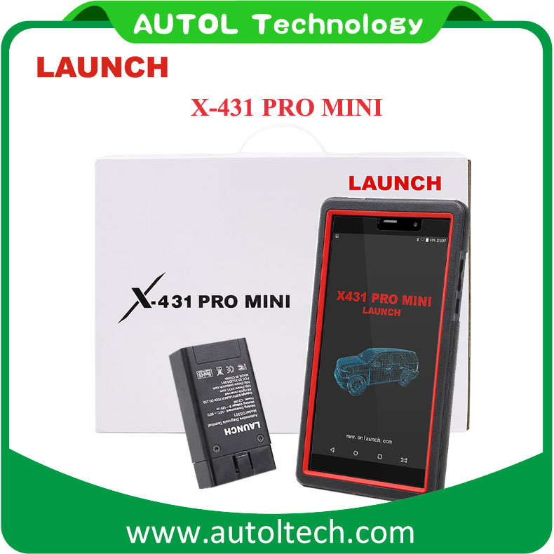 Launch X431 PRO Mini The Next Generation of Launch X431 Diagun Upgrade Online