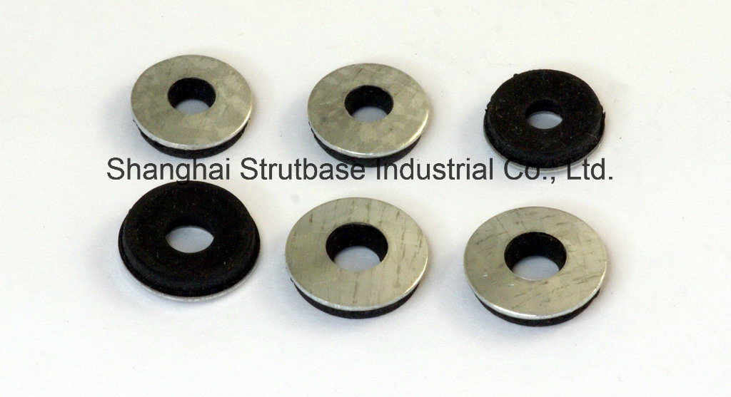 Flat Washers DIN 125A/9021 / Uss/SAE / Penny Washers / EPDM Washers