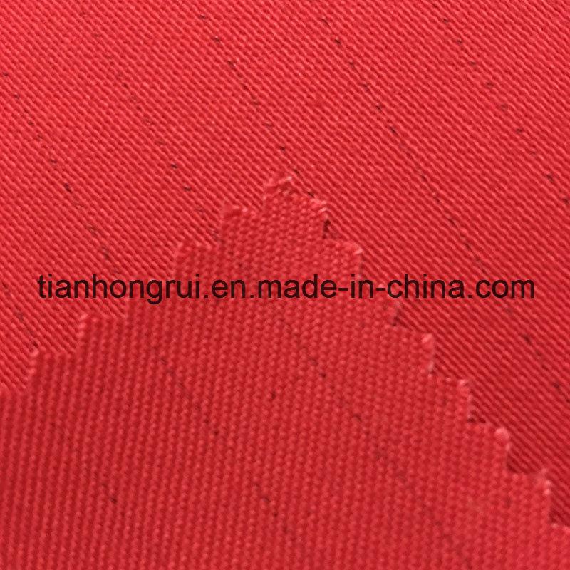Manufactory Tear-Resistant Anti-Static Twill Workwear Fabric