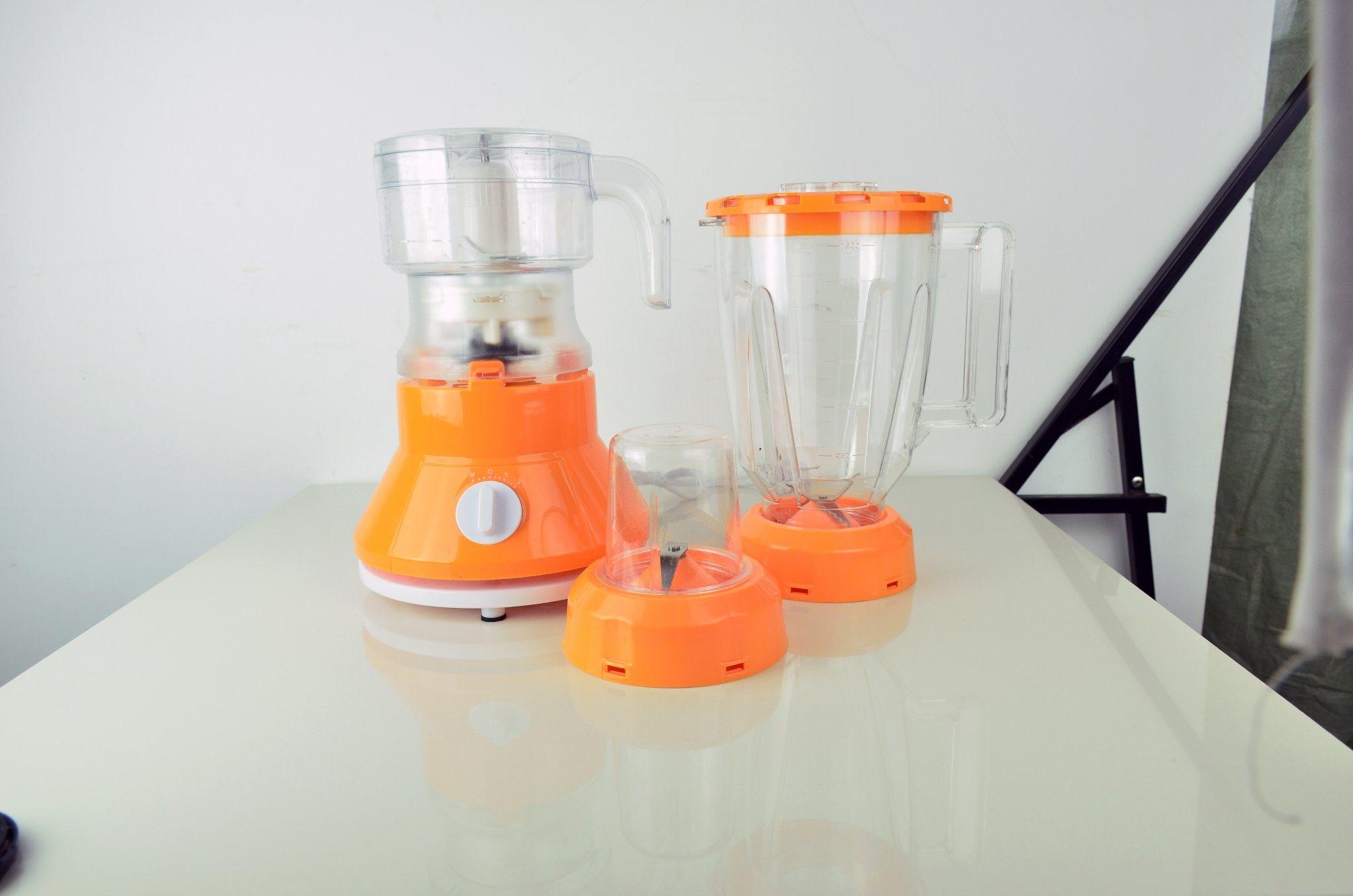 2016 Hot Sell Food Blender with Miller 2815 Juicer Blender