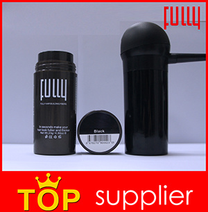 Hair Thickening Products Fully Hair Fibers