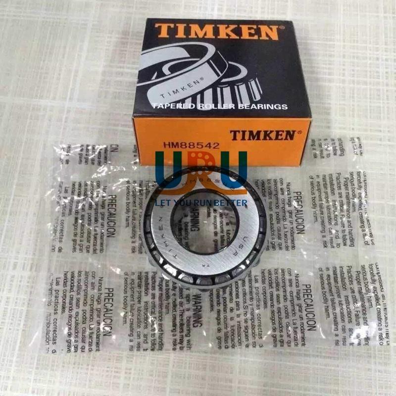 Original SKF Timken NSK NTN IKO Koyo THK Ball Roller Bearing