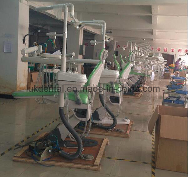 The Cheapest Medical Equipment Dental Unit/ Chair Dental Equipment