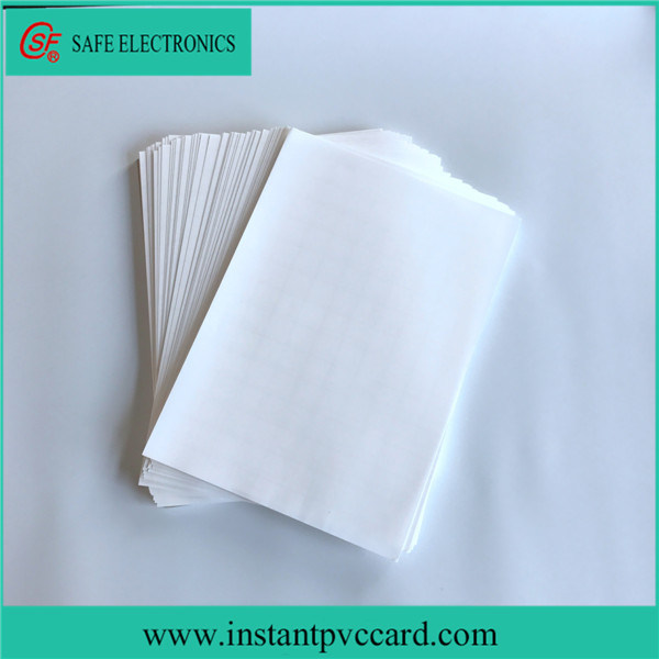 Low Price A4 Size Light Faberic Heat Transfer Paper
