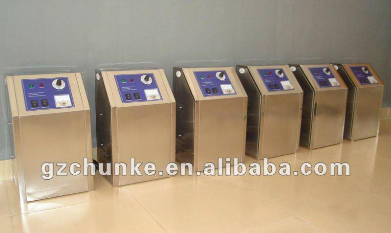 220V 50Hz Ss304 Ozone Generator Water Treatment/Ozone Sterilizer