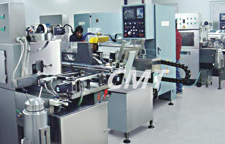 Medical Injection Needle Production Line