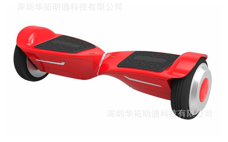 Self -Balancing Electric Scooter Cheap Two Wheel Hoverboard for Wholesales