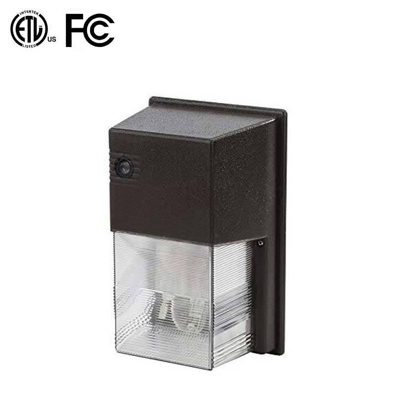Hot Sale Mini Wallpack Light with 5 Years Warranty UL ETL Listed 30W 20W 10W LED Wall Pack Light