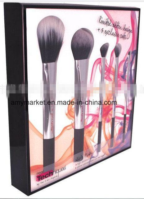 Real Techniques Series Makeup Brush Set 3PCS/4PCS/5PCS/6 PCS Many Models Cosmetic Brush Set