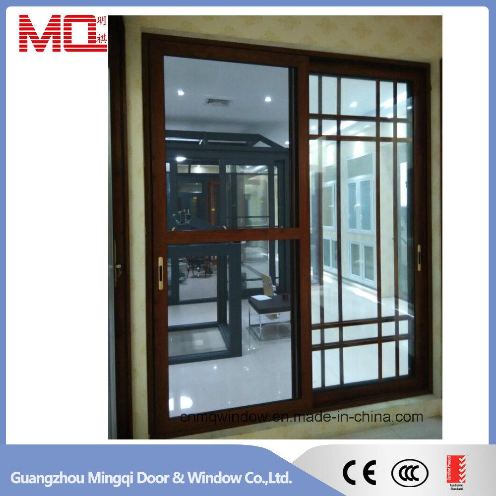 Garage Aluminum Sliding Door for Selling