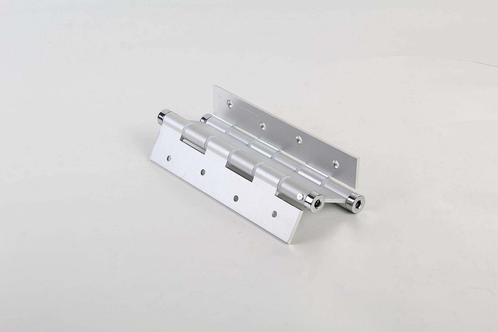 Double Spring Aluminum Hinge (C188)