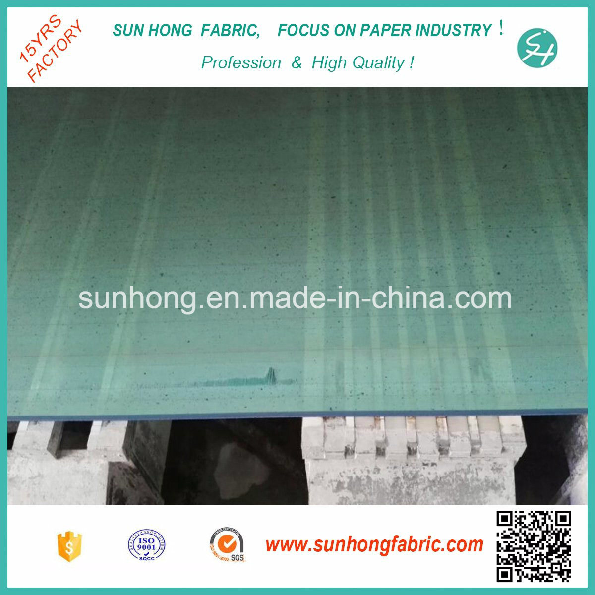 Hot Sales Polyester Forming Fabrics
