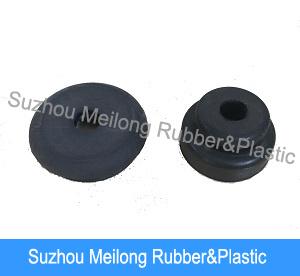 Custom Rubber Auto Part for Dumper or Plug