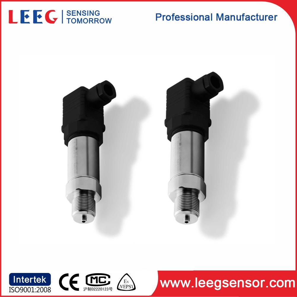 High Temperature 150c Pressure Sensor for Steam Application