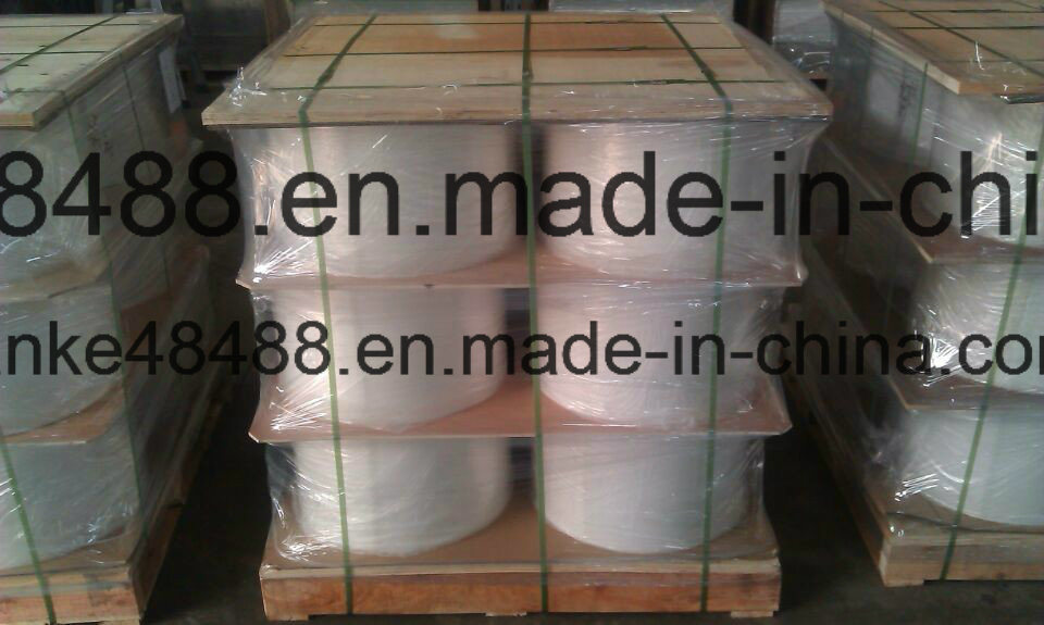 White Pet Film for Electronic Insulation Tape, Label, Released Liner