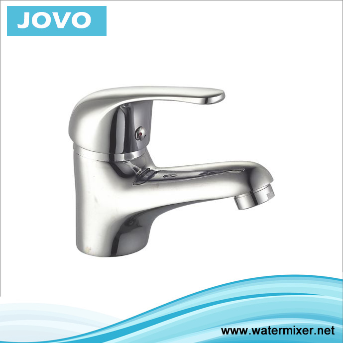 Basin Cold & Hot Mixer Faucet (JV70701)