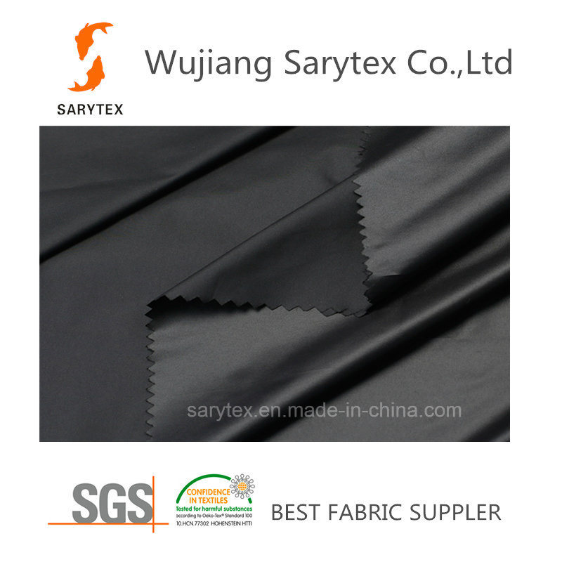 350t Polyester Pongee for Garment and Jacket