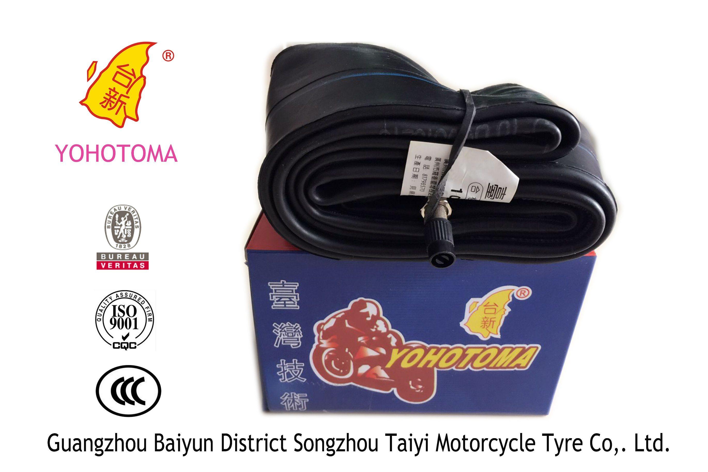 Motorcycle Inner Tube / Tire/ Tyre 3.00-10