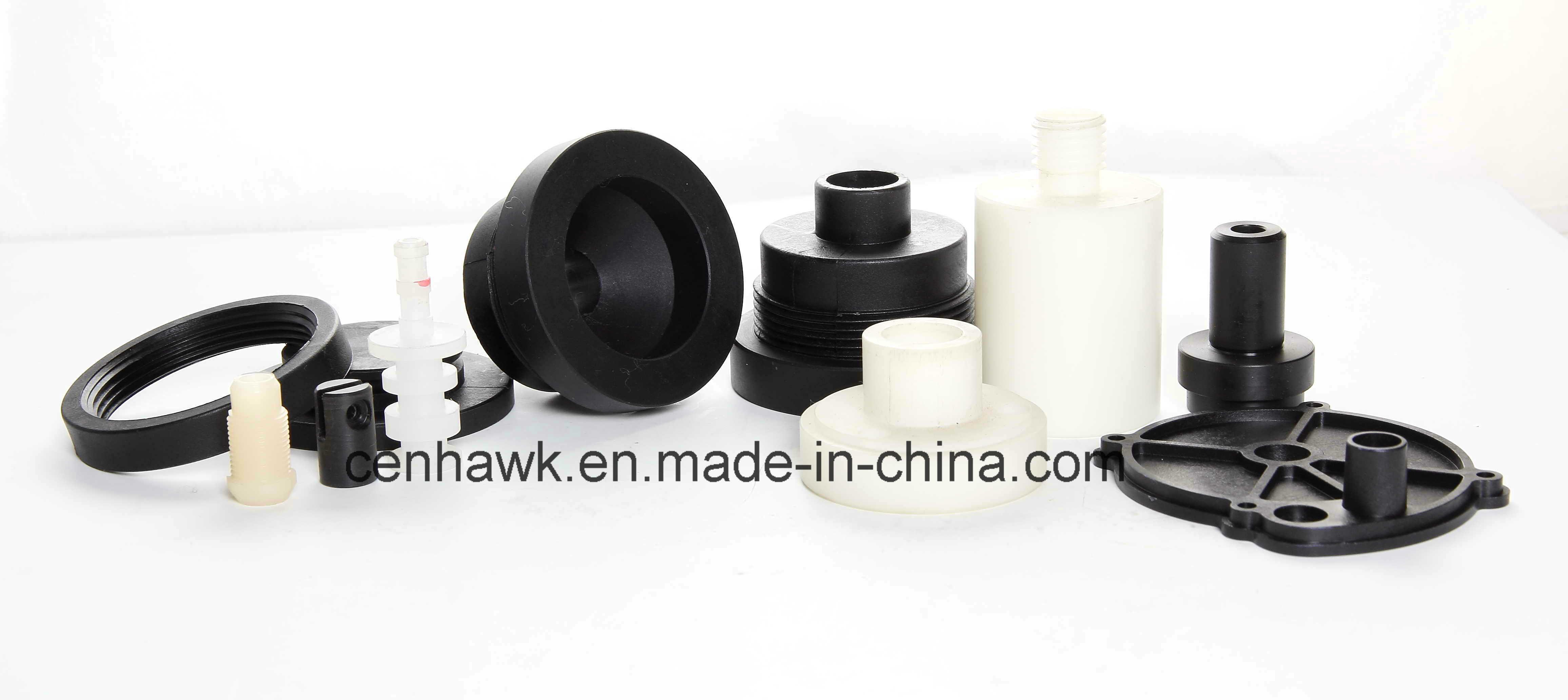 CNC Precision Machining Plastic Parts
