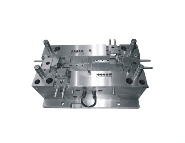 Customized Mould Plastic Mold for Auto Parts New Procuct