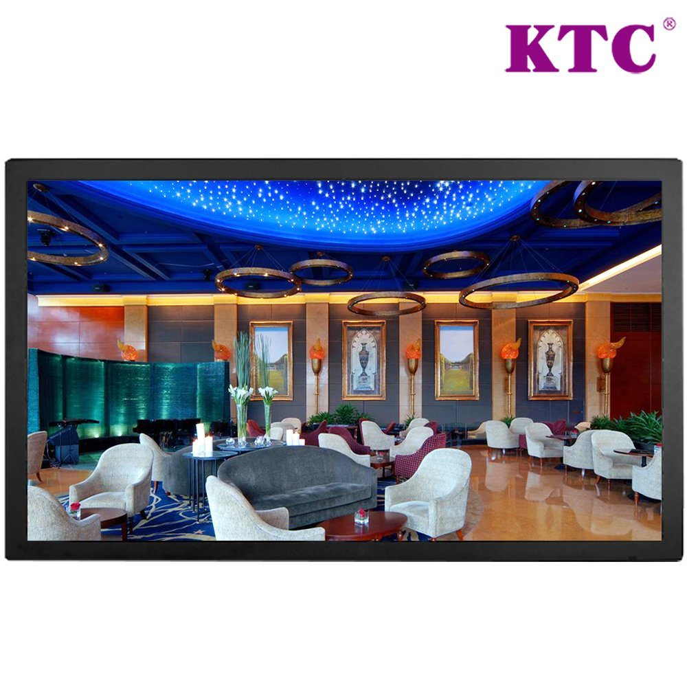 65 Inch High Definition LCD CCTV Monitor