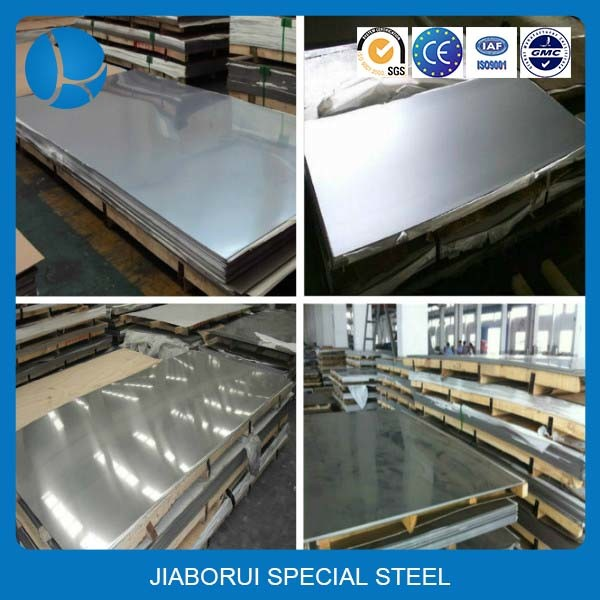2b Ba 8k Mirror Bright Surface Finish Stainless Steel Sheets